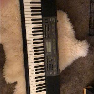 Casio ctk-2080 piano